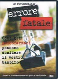 Documentario: Errore fatale